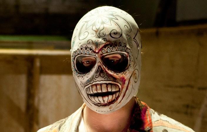 Savages-Mask